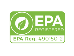 EPA Registered Seal