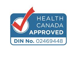 Health Canada Seal
