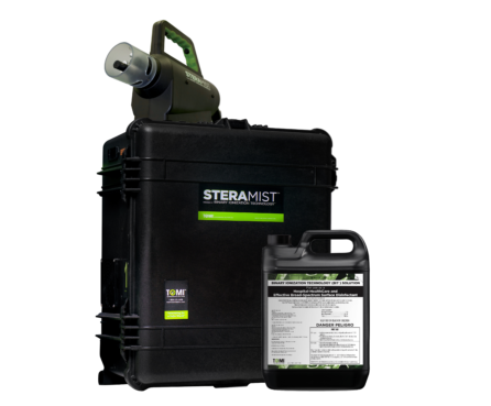 SteraMist Surface Unit