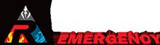 Rock Emergency logo