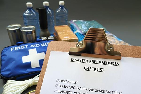 Emergency Preparedness Rochester NY