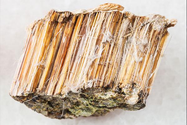 Amosite-Asbestos