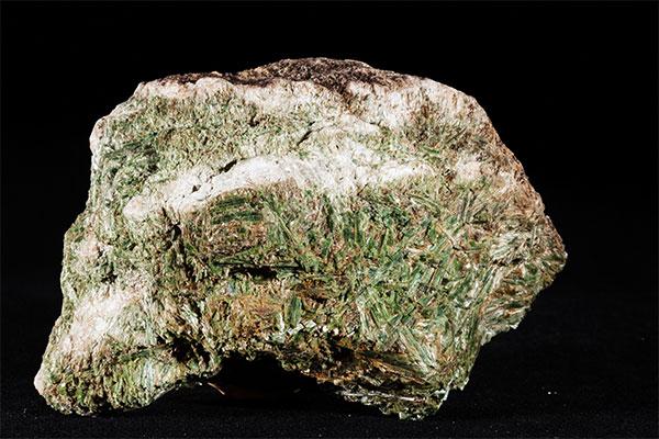 Tremolite-Asbestos