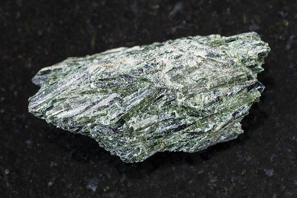 actinolite-asbestos