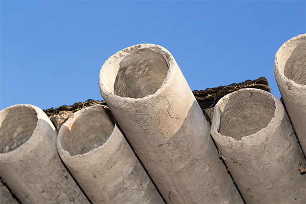 asbestos-cement-pipes