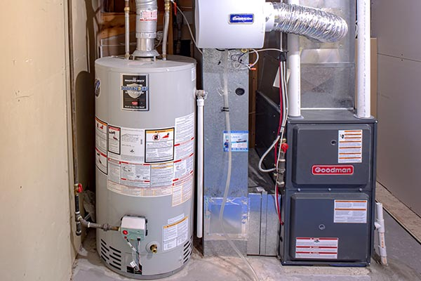 Heating-and-cooling-system