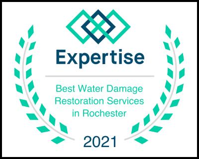 Best Water Damage Restoration Services in Rochester