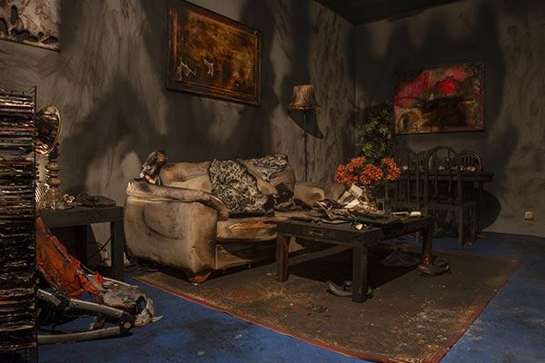 Smoke-damage-in-living-room