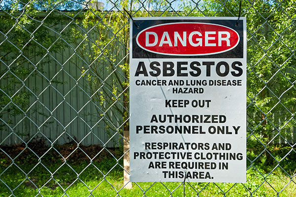 Asbestos-stay-out