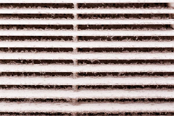 mold-in-air-ducts